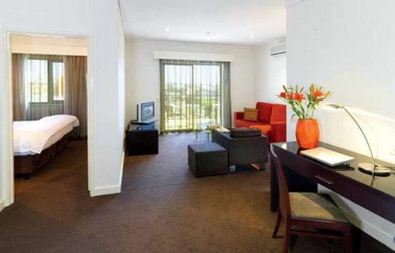 Oakwood Hotel & Apartments Brisbane - Room - 8