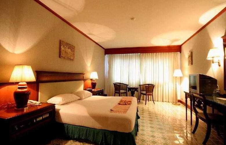 Thavorn Grand Plaza Hotel - Room - 8