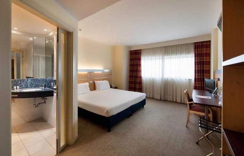 Best Western Hotel Siracusa - Hotel - 36