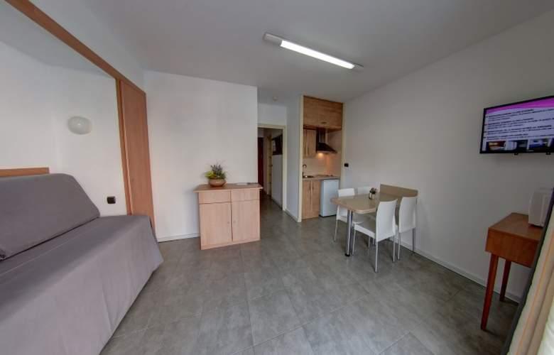 Aparthotel Solimar - Room - 11
