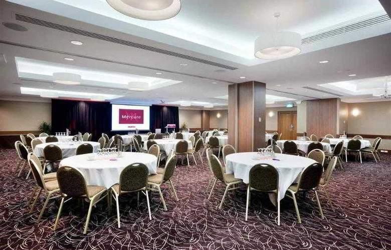 Mercure Hotel Perth - Hotel - 14