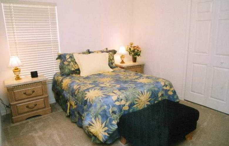 Gulf Coast Holiday Homes Englewood - Room - 4