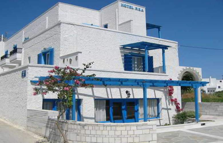 Rea Hotel - Hotel - 9