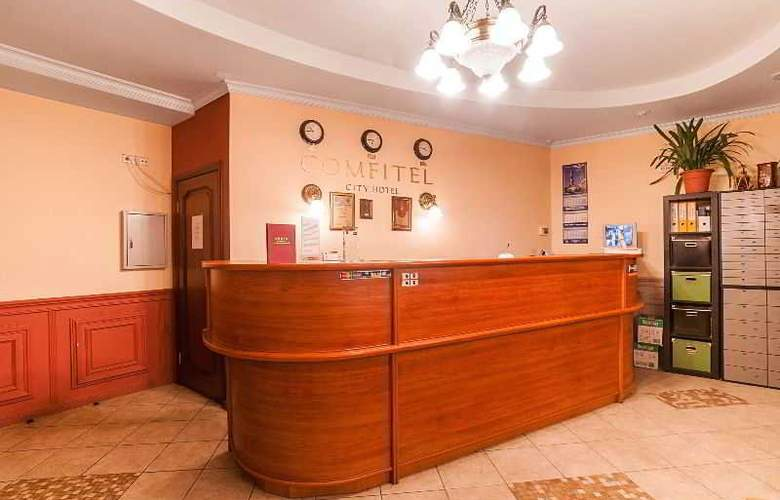 Nevsky Hotel Fort - General - 2