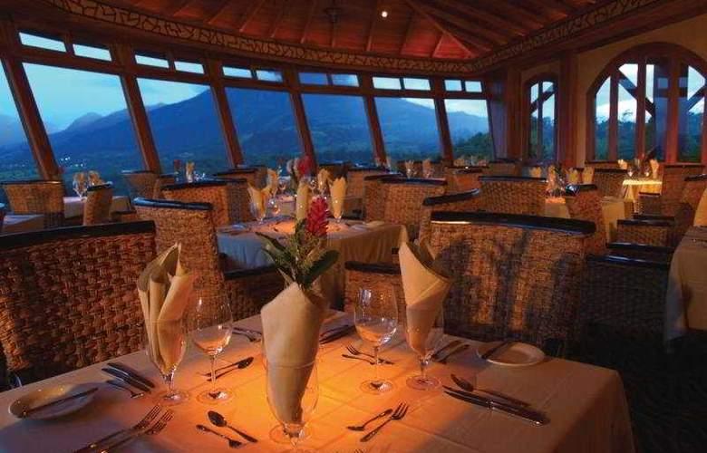 The Springs Resort & Spa - Restaurant - 3