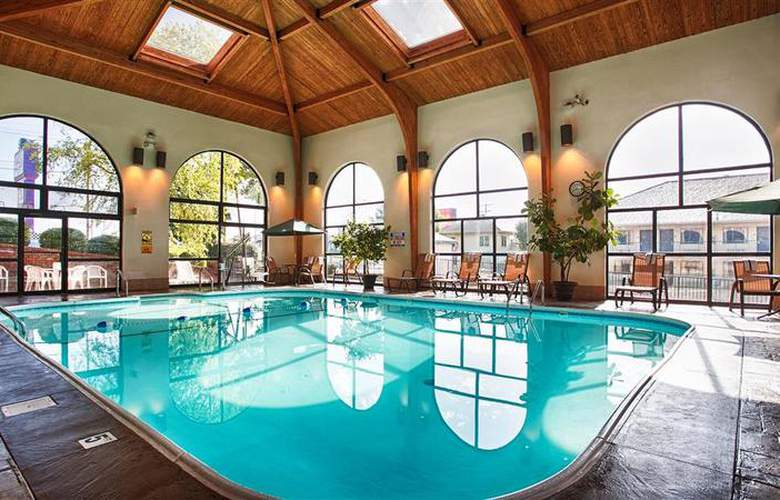 Best Western Music Capital Inn - Pool - 72