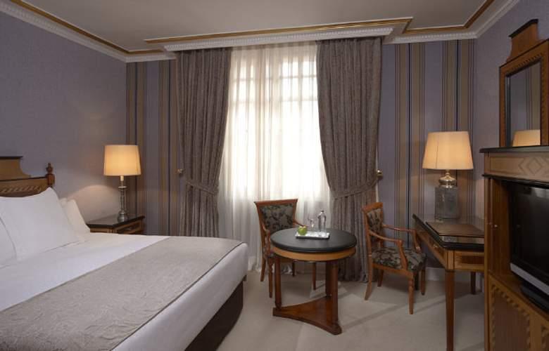 Eurostars Hotel de la Reconquista - Room - 7