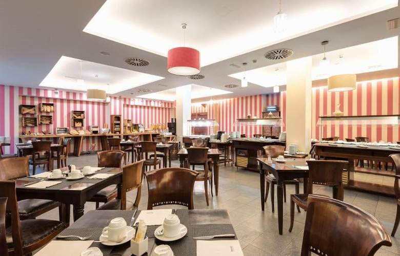 Barceló Monasterio de Boltaña - Restaurant - 32