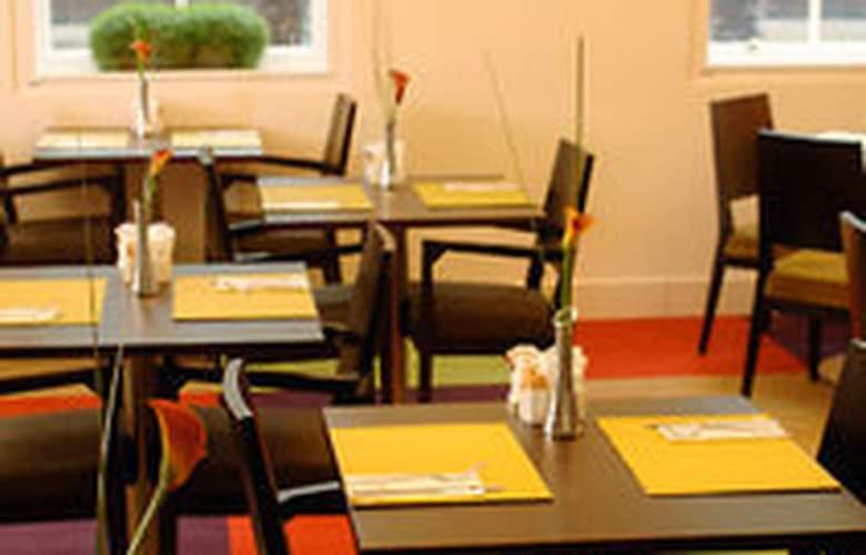 NH Kensington - Restaurant - 9