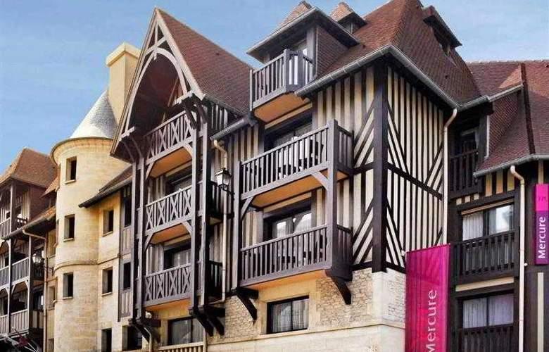 Mercure Deauville Centro - Hotel - 2