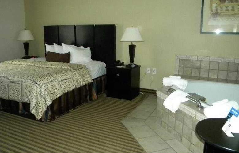 Best Western Dunkirk & Fredonia Inn - Hotel - 11