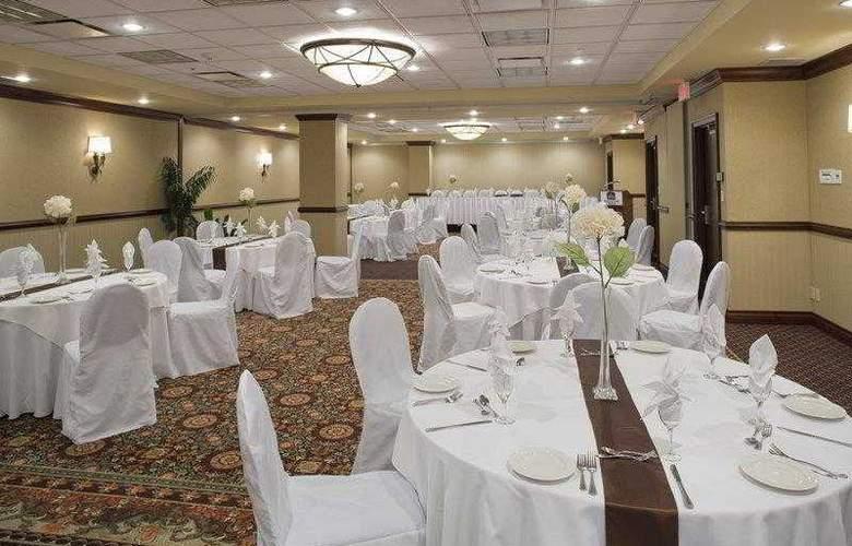 Best Western Port O'Call Hotel Calgary - Hotel - 58