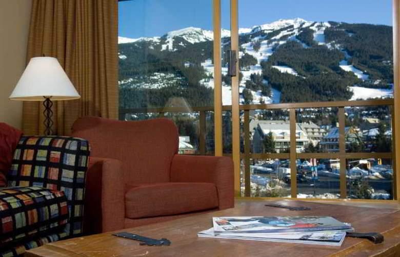 Cascade Lodge - Room - 0