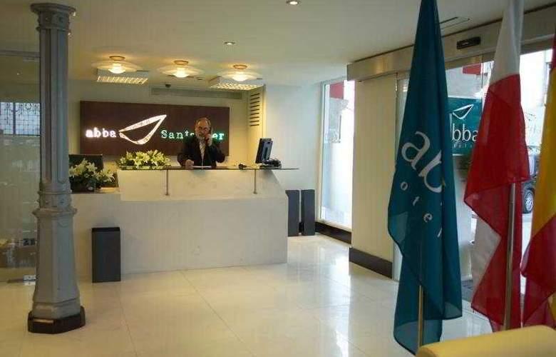 Abba Santander - Hotel - 0