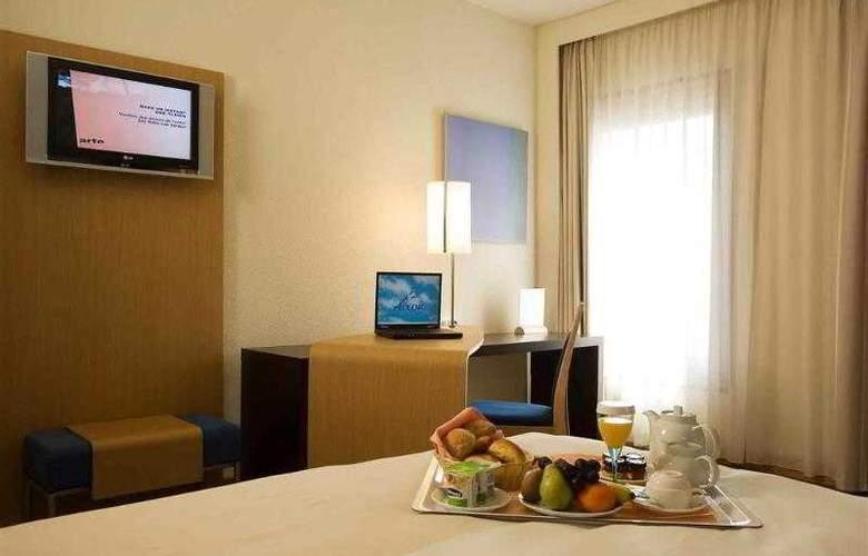Novotel Lisboa - Hotel - 11