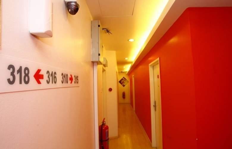 My Home Hotel Prima Sri Gombak - Hotel - 4