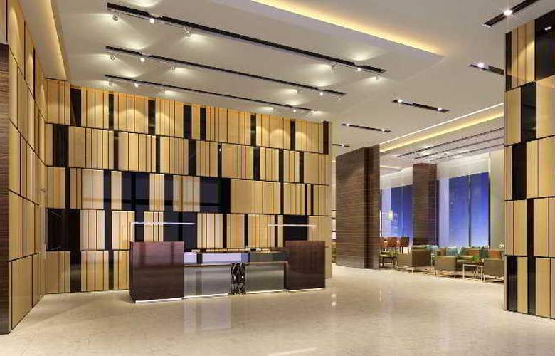 Fairfield by Marriott Bengaluru Rajajinagar - General - 4