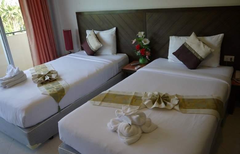 Ascot Krabi - Room - 8