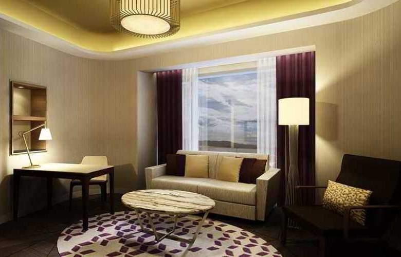 Hilton Istanbul Kozyatagi - Hotel - 12