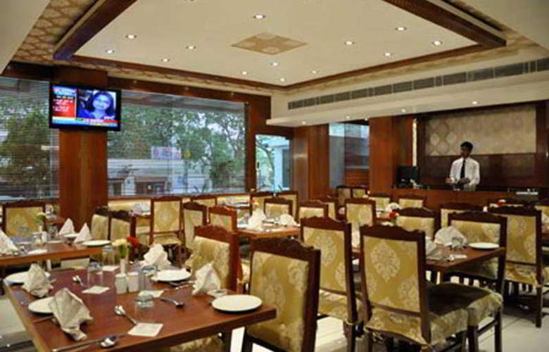 1589 The Royal Cm - Restaurant - 3