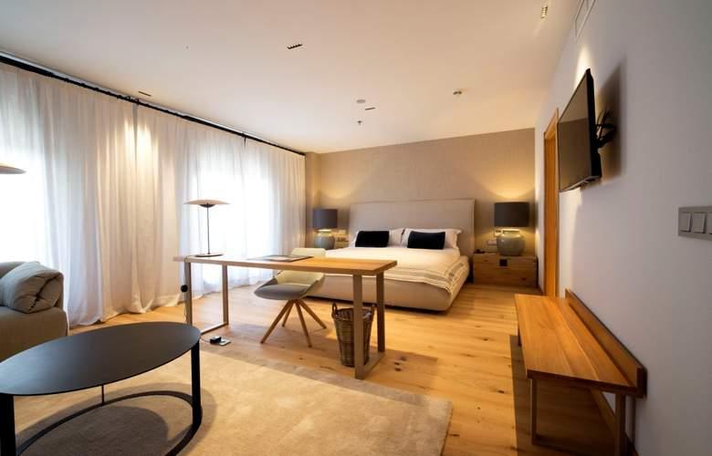 Zenit Sevilla - Room - 22
