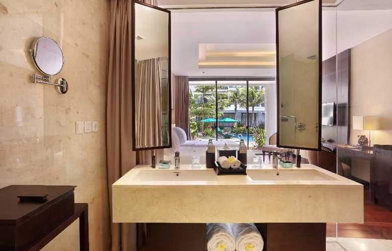 Bali Nusa Dua Hotel & Convention - Room - 11