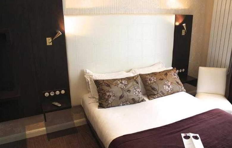Best Western Empire Elysees - Hotel - 40