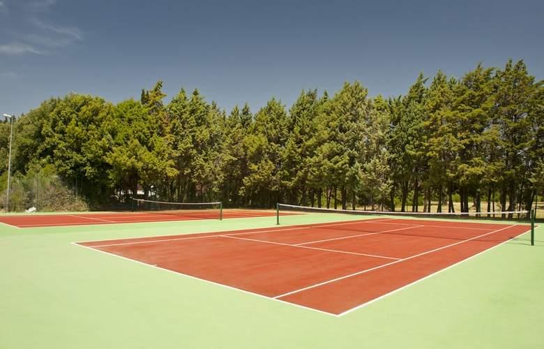 VOI Floriana Resort  - Sport - 5