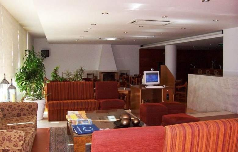 Vilanova Resort - General - 8