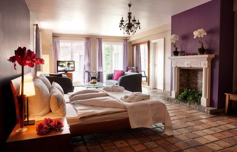 Brennerscher Hof - Room - 5