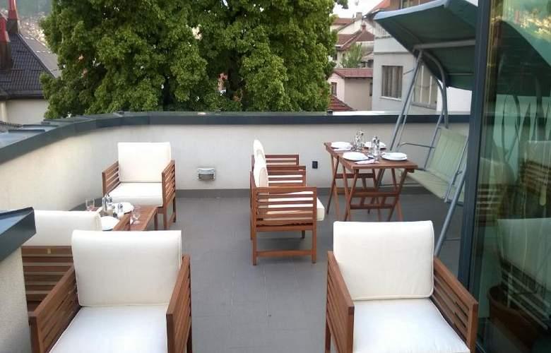 Villa Melody - Terrace - 5
