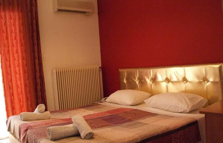 King Hotel - Room - 17