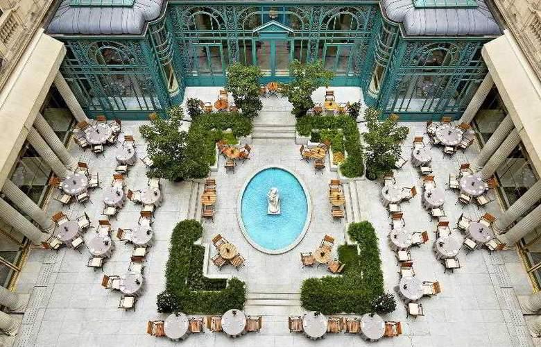The Westin Paris - Terrace - 8