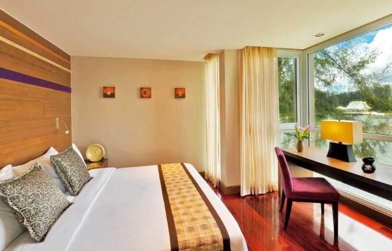 Angsana Laguna Phuket - Room - 9