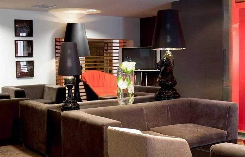 Novotel Saint Petersburg Centre - Hotel - 10