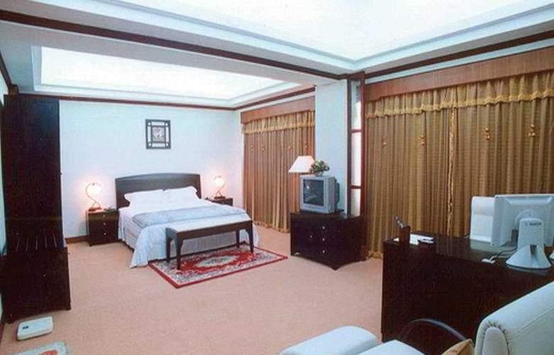 Yan Ling - Room - 4