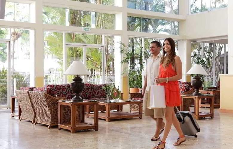 Rydges Tradewinds Resort Cairns - Hotel - 0