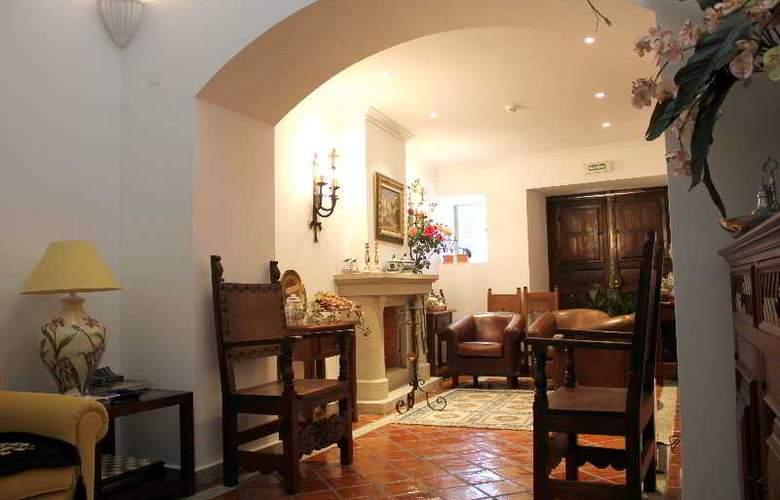 Casa Amarela - Turismo de Habitação - Hotel - 7