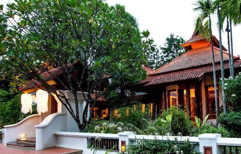 Baan Saen Doi Resort & Spa Chiang Mai - Hotel - 0