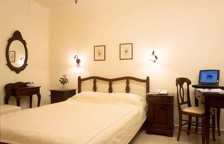 Nymphes Luxury Apts - Room - 1
