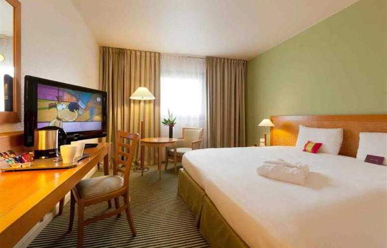 Mercure Paris Porte de Versailles Expo - Hotel - 20