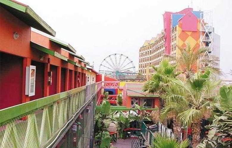 Hotel Festival Plaza Rosarito, Rosarito
