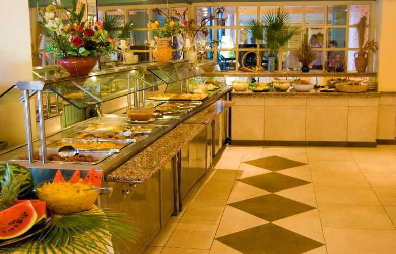 Potamaki Hotel - Restaurant - 17