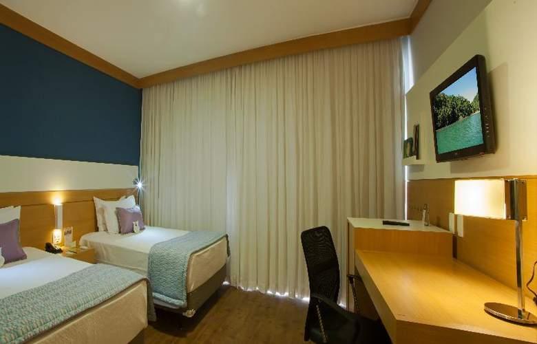 Quality Faria Lima - Room - 5