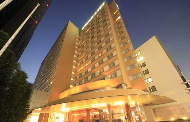 Sunroute Plaza Shinjuku - Hotel - 4