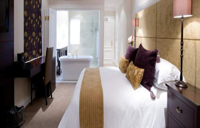The Devon Valley - Room - 19