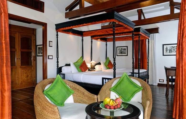 Angkor Village Hotel - Room - 8