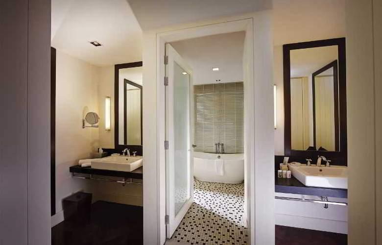 Lone Pine Hotel Penang - Room - 27