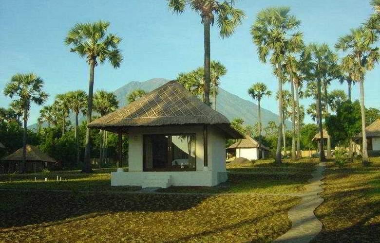 Kubu Indah Dive & Spa Resort - Hotel - 0