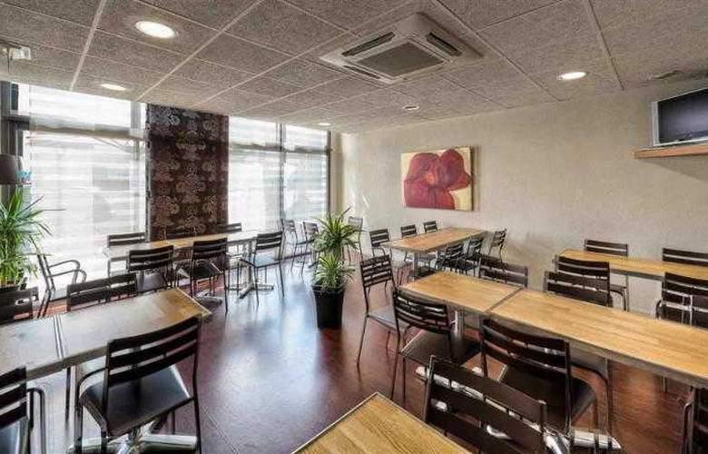 Suite Novotel Clermont Ferrand Polydome - Hotel - 3